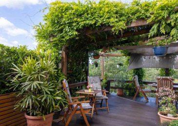 Ferienwohnung-mieten-jena-terrasse-natur 01